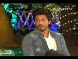 Heres Something Ive Never Said In An Interview Earlier: Shah Rukh To NDTV