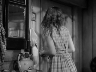 Джин Мьюир в фильме «Верная нимфа» (1943)
