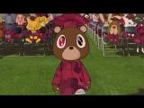 Kanye West - Good Morning All Hip-Hop