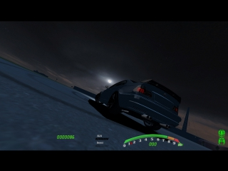 SLRR BMW M3 Ночного Гонщика :3