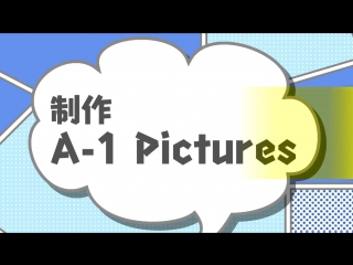 WWW.Working! TV Anime Character Intro PV