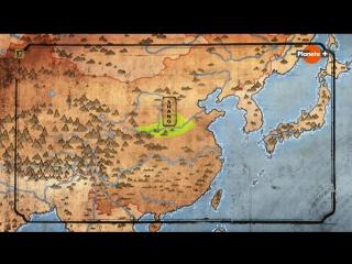 La Chine Antique ' Grandeur et décadence des Shang   История Китая ' Взлёт и падение династии Шан