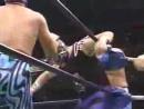 Kaientai DX vs Gran Hamada, Super Delfin, Tiger Mask IV, Gran Naniwa _ Masato Yakushiji (10.10.1996)