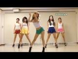 PSY - GANGNAM STYLE Waveya Korean dance team - YouTube (480p)