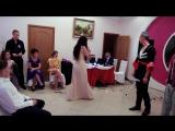 свадьба Лилии и Васи