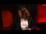TEDx ¦ Селеста Хэдли׃ 10 способов стать хорошим собеседником (2015)_0001