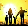 чудо мама + чудо папа = чудо ребенок (Валдай)