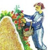 Осенние работы в саду по методам Пермакультуры