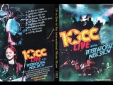 10CC - Live at Wembley Conference Centre 1982
