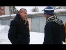 Оккупай педофиляй г. Барнаул
