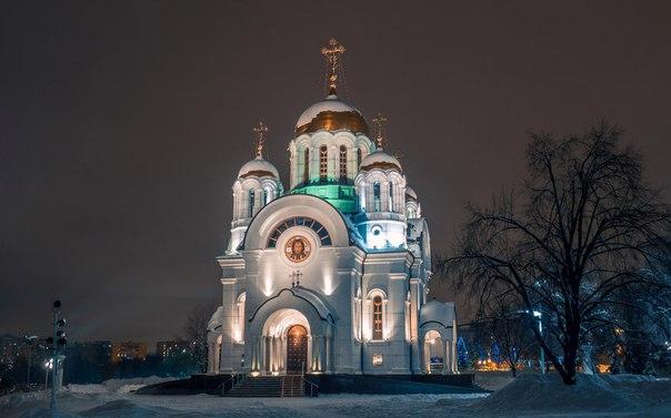 Окрестности площади Славы Фото: Алексей Ахтеряков