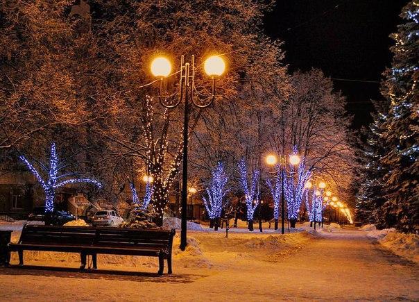 Красивая Самара    Фото: irinka1331r