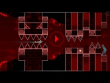 Geometry dash-Cataclysm+Bloodbath+Afterbath