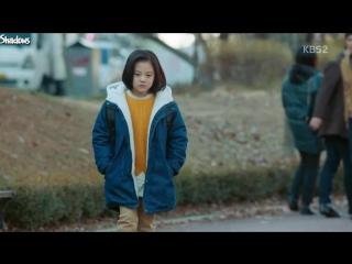 [Shadows] О, моя Гым Би / Oh My Geum Bi [11/16] [2016]