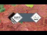 9 декабря 2016. Военная обстановка в Сирии. ИГИЛ идут на Пальмиру. Русский перев