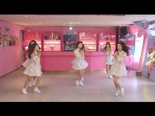APRIL - 봄의 나라 이야기(April Story) Choreography Video