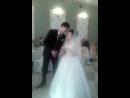 Свадьба самой красивой пары! поет: Александр Курбанов.