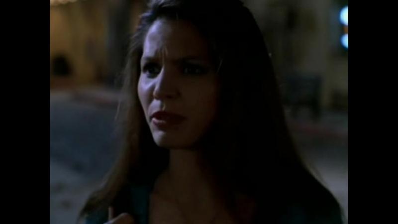 Баффи-Истребительница вампиров (3 Сезон, Серия 09-10)