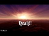 Hammerfall - Glory to the brave(Lyrics on video) HD