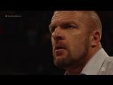 Sting's WWE Debut at Survivor Series 2014