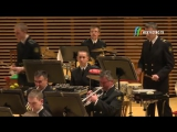 Адмиралтейский оркестр ЛенВМБ Л. Бернстайн.