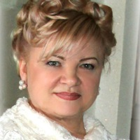 Нина Текутьева