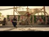 Новый красивый трейлер Dishonored 2
