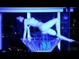 #glasshow #DitaVonTeese  Dita Von Teese - Glass Show