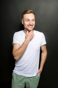 Сергей Душко