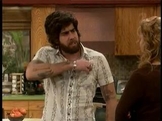 Joey / Джоуи 2x21