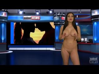 Naked News February 16 2017 1080p