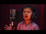 Супер голос ! Так не поют даже звезды. Мальчик 4 года порвал yotube.1
