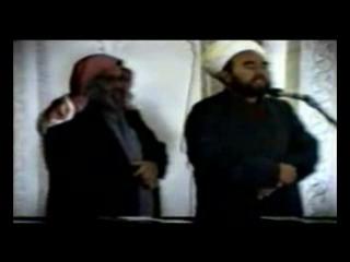 Shaikh Abdulvaliy wa mehmon