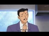 El Detectiu Conan - 718 - El destí del diable (Sub. Català)