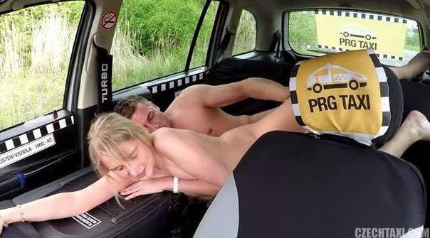 Czech Taxi 38