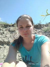 Анастасия Красюкова