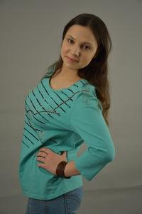 Катерина Степанова