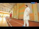 27.09.2011. Технологии спорта. Волейбол