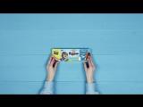 Создайте Мультфильм своими руками с Барни