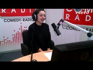 Марина Кравец - Celine Dion vs. Ленинград