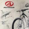 Велосипедный магазин AuthorBike