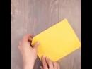 Идея для упаковки подарка