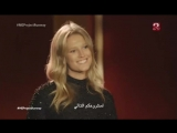 Project Runway Middle East - Ep 3, october 1, 2016