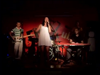 cover group Cranberry jam (jazz,lounge)