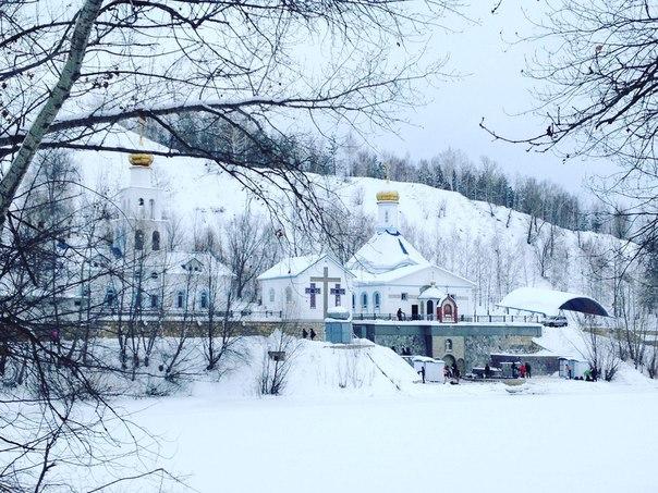 Поселок Волжский Фото: Алена Ермакова