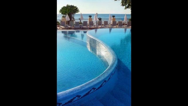 Grifid Vistamar Hotel- Golden Sands, Bulgaria