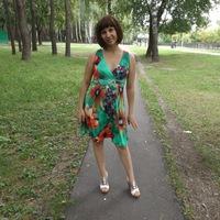 Белозёрова Ольга