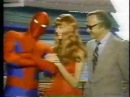 Spider-Man's Wedding - Shea Stadium 1987