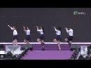 F(x) DangerElectric ShockTalkHot SummerRum Pum Pum Pum - Hong Kong Dome Festival 140701