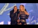 Beyoncé feat. Jay Z - Crazy In Love Single Ladies (Live)